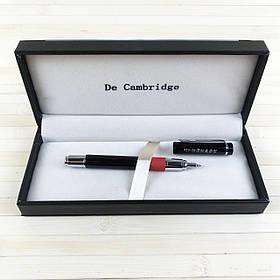 Капілярна ручка в подарунковому футлярі De Cambridge