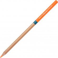 Карандаш круглый Marco ( 18 ) Orange / материал карандаша кедр Fine Art
