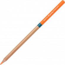 Карандаш круглый Marco ( 18 ) Orange / материал карандаша кедр Fine Art, фото 2