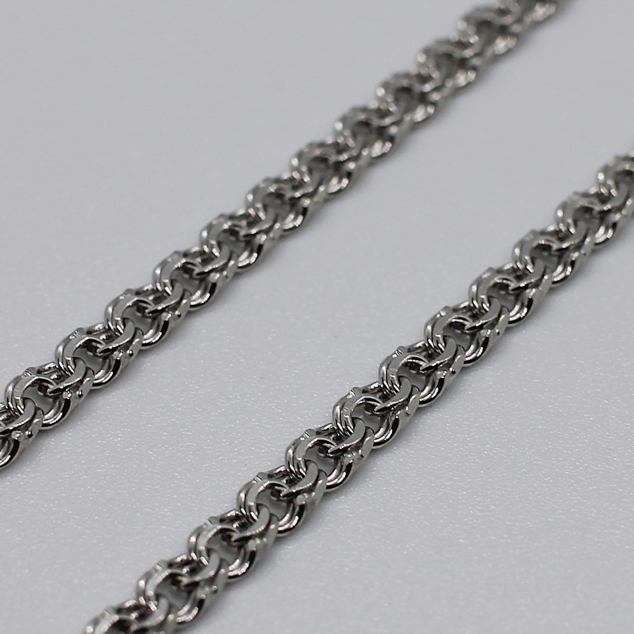 Ланцюжок (срібло 925, 45 см)