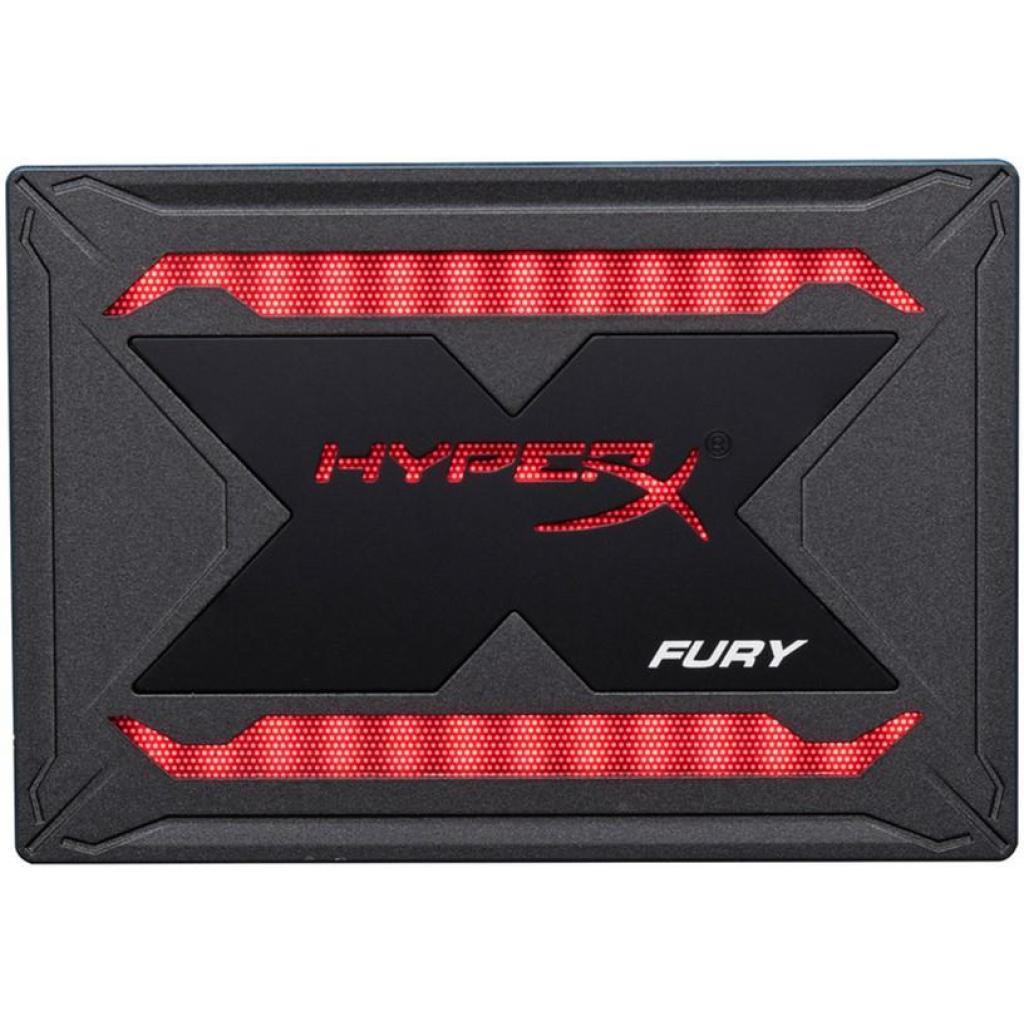"""Накопитель SSD 2.5"""" 480GB HyperX SSD (SHFR200B/480G)"""