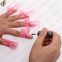 """Протекторы для ногтей - """"Nail Protector"""""""