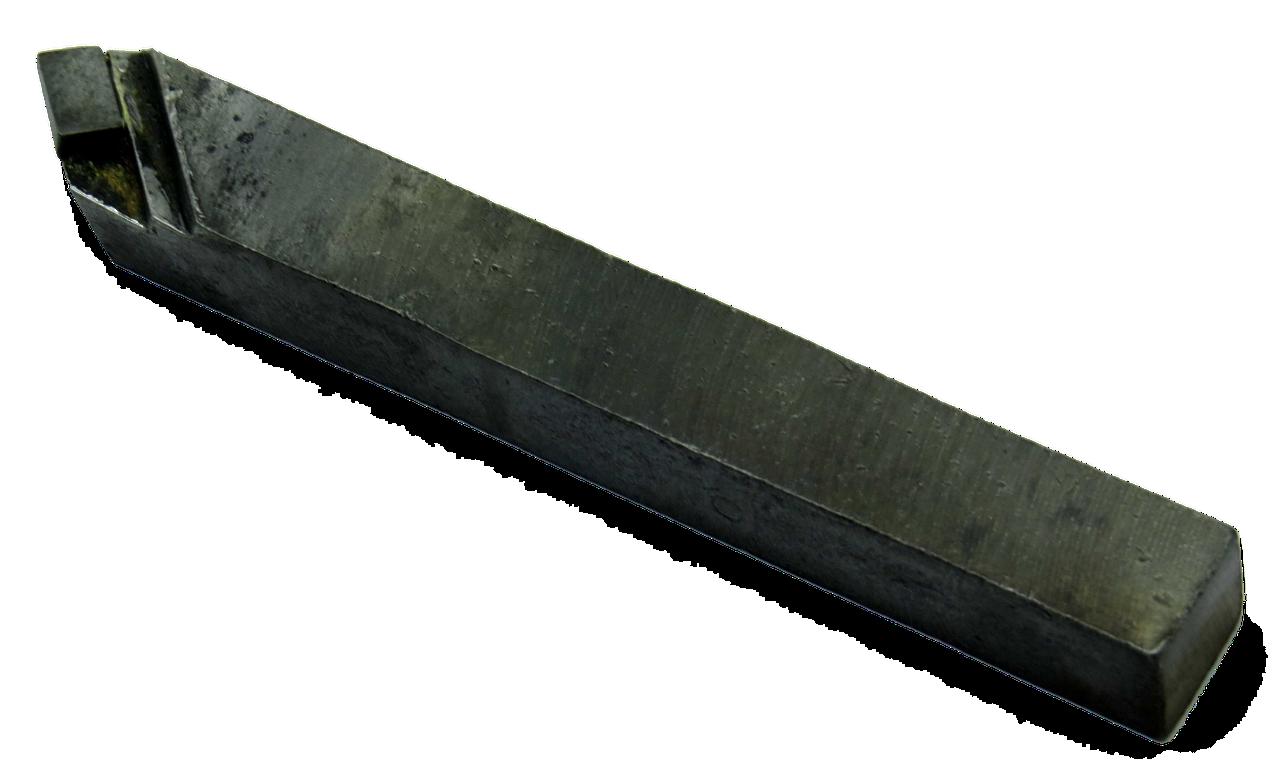 Різець токарний прохідний прямий 16х16х80 Т15К6 ГОСТ 18878-73