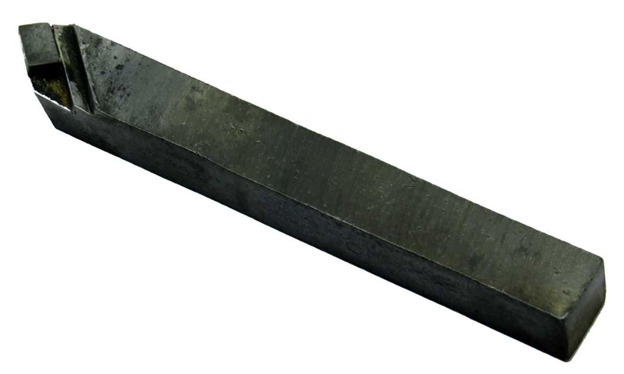 Резец токарный проходной прямой 20х20х100 Т15К6 ГОСТ 18878-73