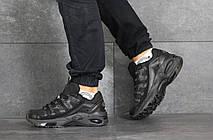 Кроссовки (в стиле) мужские Puma CELL Endura,черные, фото 2
