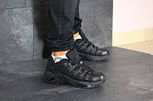 Кроссовки (в стиле) мужские Puma CELL Endura,черные, фото 3