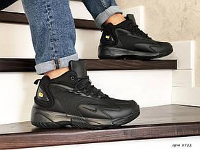 Мужские демисезонные кроссовки (в стиле) Nike Zoom 2K,черный, фото 2