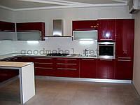 Кухня модерн, современный стиль. К-103