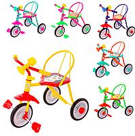 Детский трехколесный велосипед  от 1,5 лет TILLY TRIKE T-316