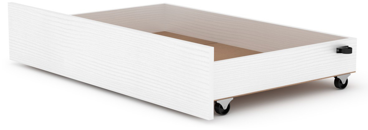 Ящик выдвижной для кроватей Классика и Модерн КОМПАНИТ Альба (99.7х61.6х19 см)