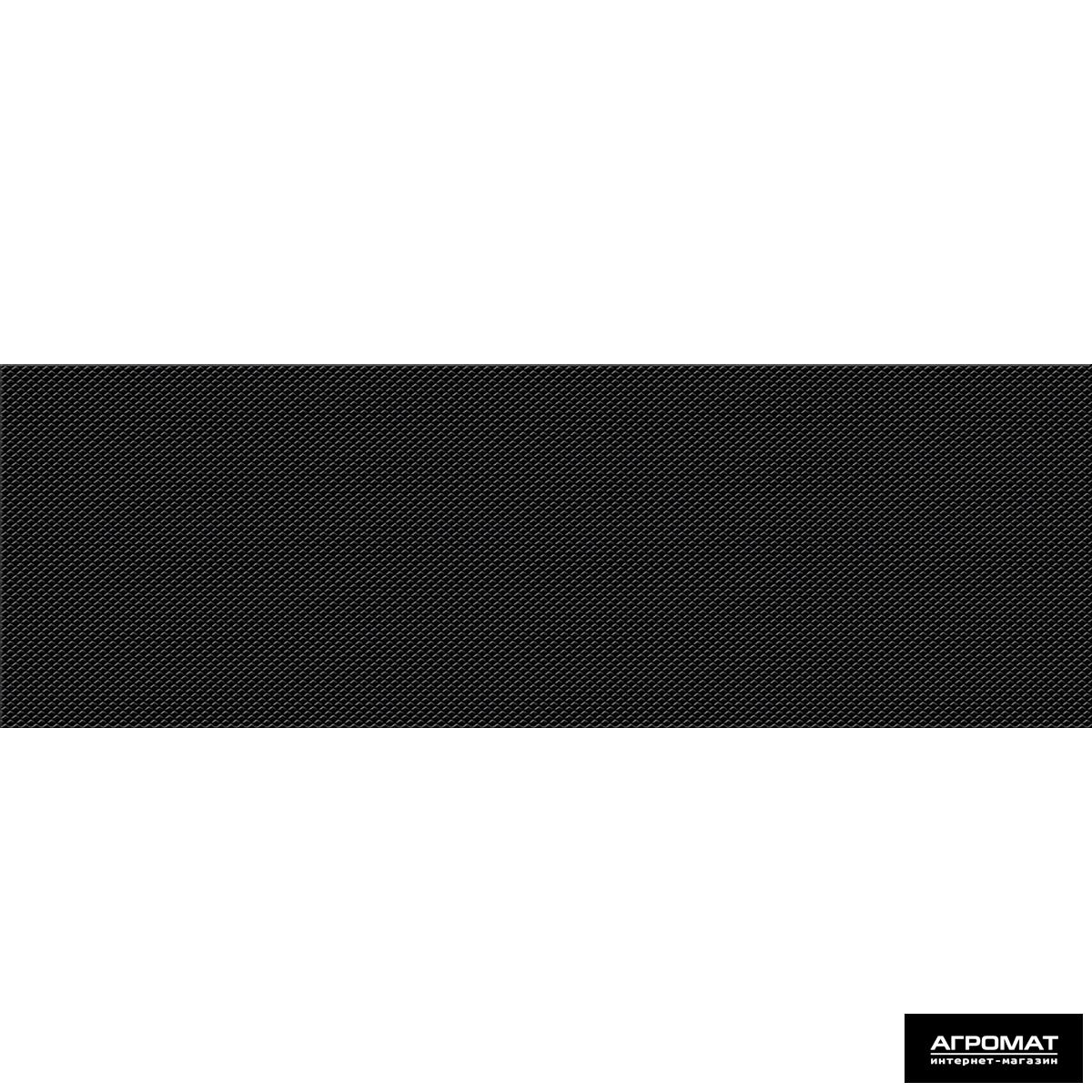 Плитка Opoczno Pret-a-Porter BLACK TEXTILE