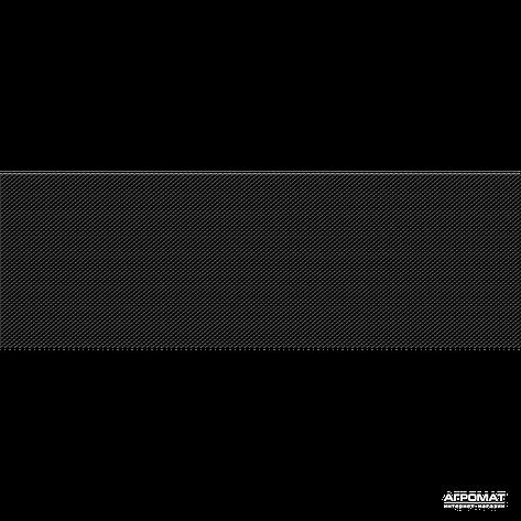 Плитка Opoczno Pret-a-Porter BLACK TEXTILE, фото 2