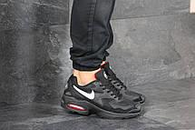 Кроссовки (в стиле) мужские Nike Air Max 2,черно-белые, фото 2