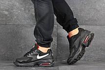 Кроссовки (в стиле) мужские Nike Air Max 2,черно-белые, фото 3