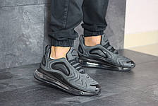 Мужские кроссовки (в стиле) Nike air max 720,серые 44р, фото 2
