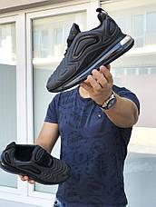 Мужские кроссовки (в стиле) Nike air max 720,серые 44р, фото 3