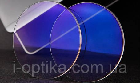 Компьютерные полимерные линзы, фото 2