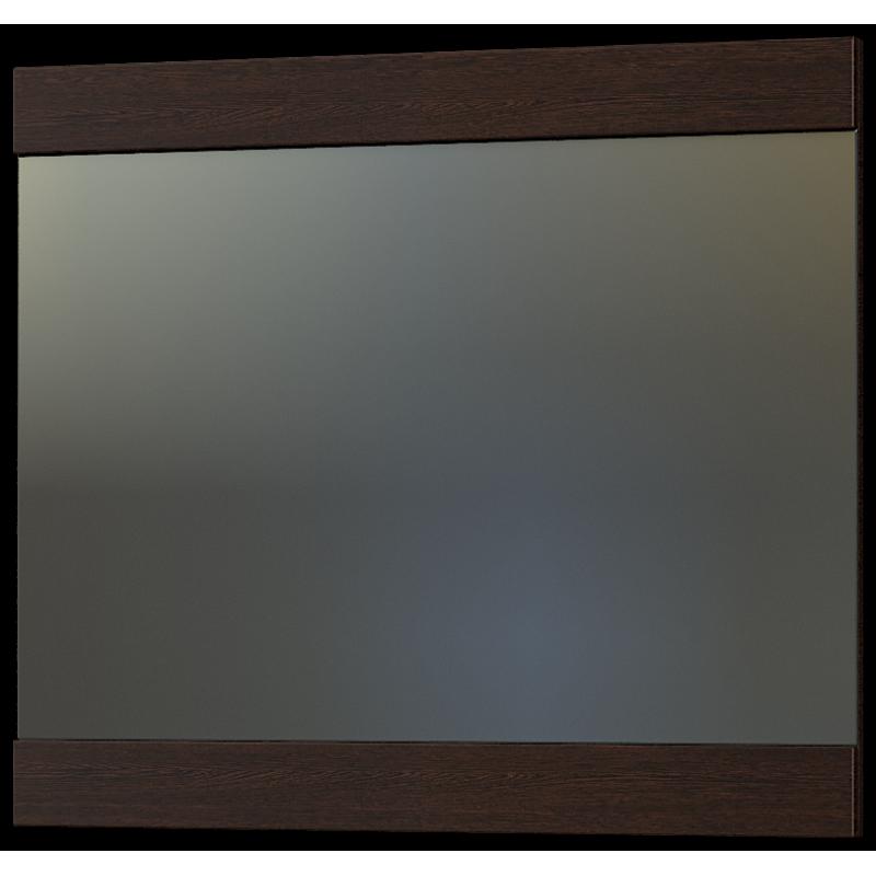 Зеркало Британия венге темный