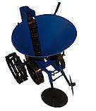 Картофелесажалка ленточная АПК-3 (транспортировочные колеса) КС4, фото 3