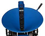 Картофелесажалка ленточная АПК-3 (транспортировочные колеса) КС4, фото 6