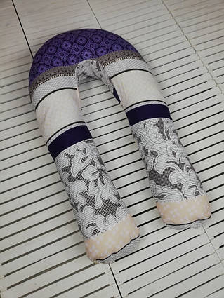 U-образная Подушка для беременных мам Prince