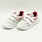 Кроссовки детские GABIS C994-20 100904 33 21.0 см Белый с красным, фото 4