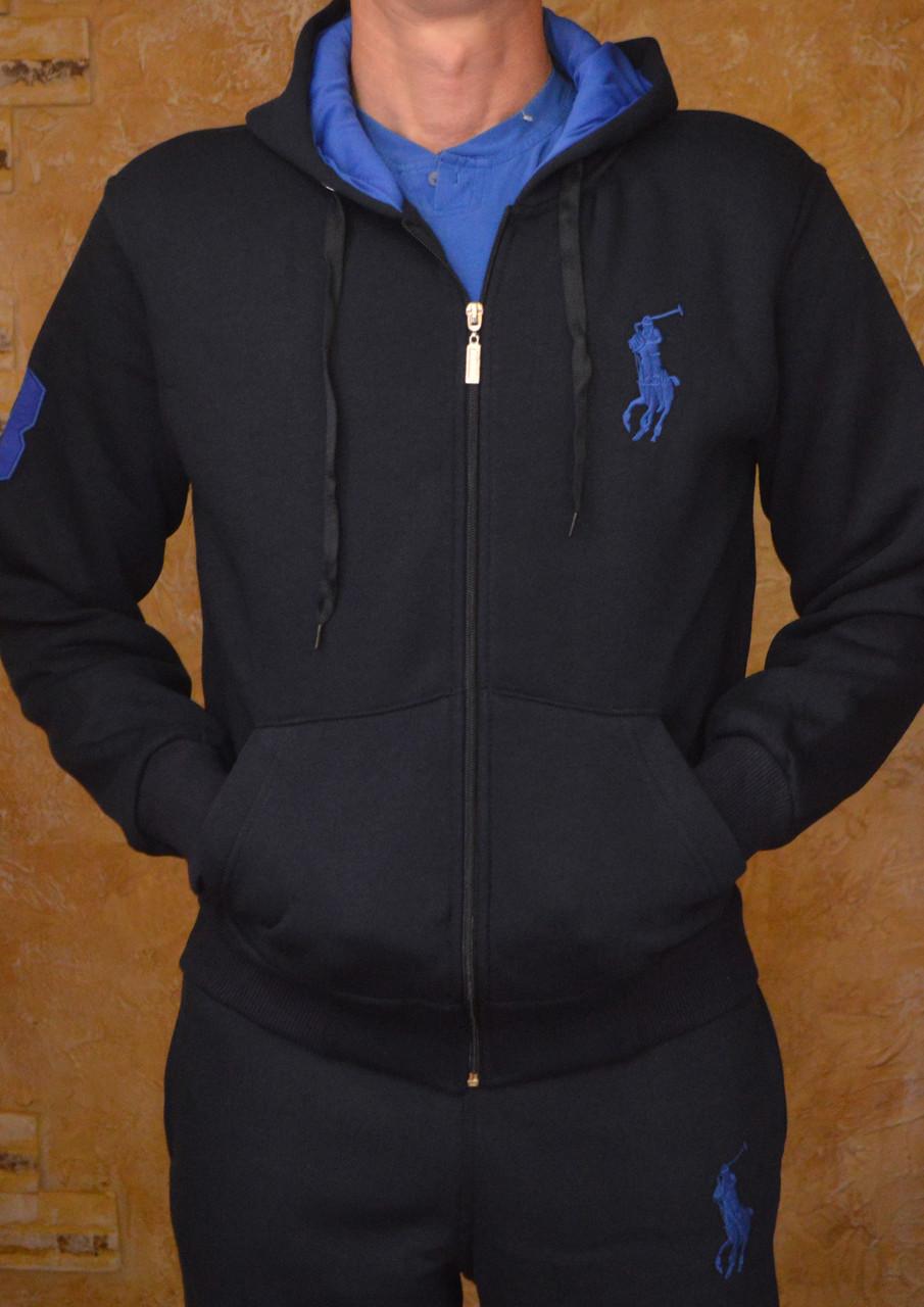 693f54780451 Мужской утепленный спортивный костюм POLO (копия) - Casual Wear Shop в Умани