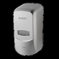 Дозатор жидкого мыла Rixo Grande S368S, фото 1