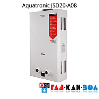 Колонка димохідна Aquatronic JSD20-A08
