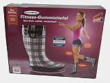 Женские резиновые сапоги Walkmaxx  Германия, фото 6