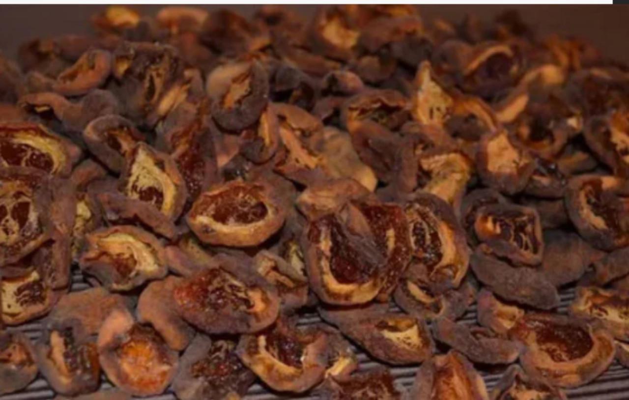 Сушка абрикоса натуральна 200 гр