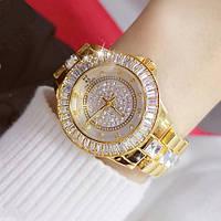 Женские наручные кварцевые часы Bee Sister + кошелек Baellery