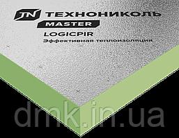 Теплоизоляционная плита ТЕХНОНИКОЛЬ LOGICPIR PROF Ф/Ф 40 мм ( ПИР , PIR плита )