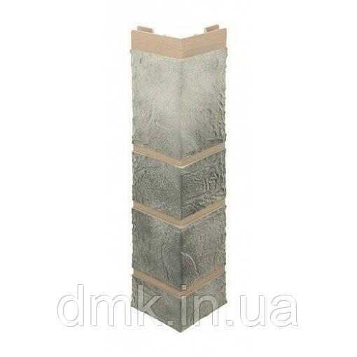 Наружный угол Альта-Профиль Камень 0,472х0,112 м Топаз