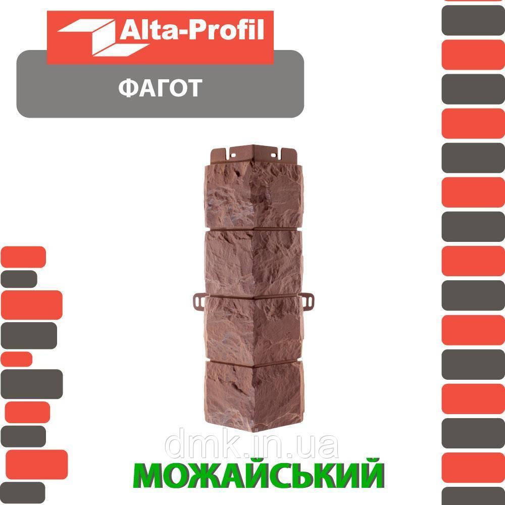 Наружный угол Альта-Профиль Фагот 0,445х0,148 м Можайский