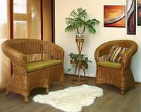 Комплекты плетёной мебели