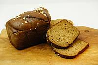 Хлеб ржаной бездрожжевой 300 г доставка