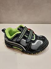 Кросівки дитячі для хлопчика р. 22 ТМ TOM.M