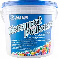 Кислотний очисник Mapei Keranet Polvere (порошок) 1 кг