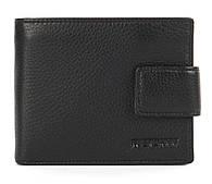 Стильний класичний чоловічий гаманець портмоне зі шкіри FUERDANNI art. 20098