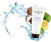Крем для рук ежедневный, глубокое увлажнение Hand Cream Deep Hydration Bremani Care