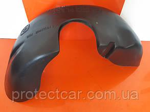 Подкрылки передние OPEL Vectra A (1988-1995) защита арок Опель Вектра А