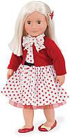 Battat Большая кукла Роуз 46 см Our Generation Regular Doll Rose, фото 1