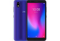 Смартфон ZTE BLADE A3 2020 1/32 GB BLUE