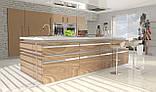 Змішувач для кухні Invena Magnetic BZ-30-L02 білий (671186273), фото 3