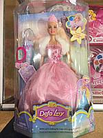 Детская Кукла DEFA Lucy 05325