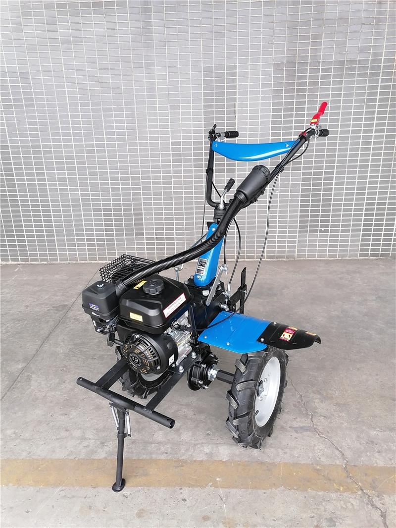 Мотоблок ДТЗ 570БН - 7 л.с., бензиновый