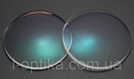 Полимерные линзы с покрытием, фото 2