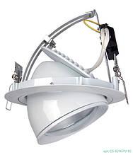 Прожектор встраиваемый Brilux OS 8200 потолочный (Польша)