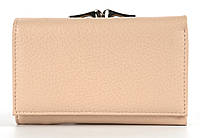 Компактный прочный кожаный качественный женский кошелек H.VERDE art. A175-9406-18, фото 1